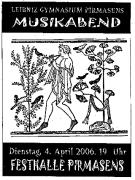 Musikabend 4/2006