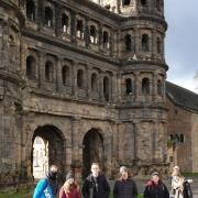 Exkursion nach Trier 1/20